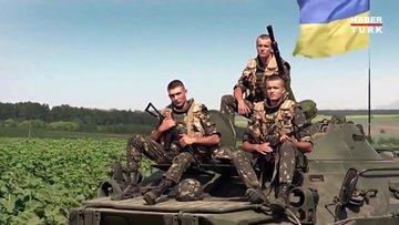 """Gerilim artıyor! Ukrayna: """"Ordumuz hazır!"""""""