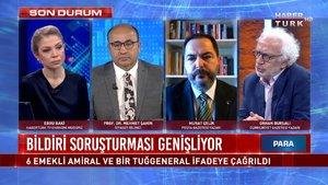 Para Gündem - 16 Nisan 2021 (Türkiye ile Yunanistan arasındaki sorunlar nasıl çözülür?)