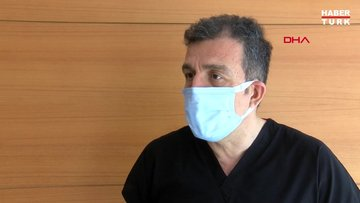 Prof. Dr. Cinel: Virüs silah değiştirdi, yoğun bakımlarda kırmızı alarm çanları çalıyor
