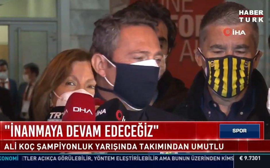 Spor Bülteni - 19 Nisan 2021 (Fenerbahçe zirveye yaklaştı)