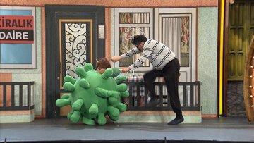 Güldür Güldür Show 262. Bölüm Fragmanı