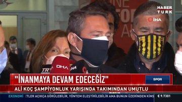 Fenerbahçe zirveye yaklaştı | Spor Bülteni - 19 Nisan 2021