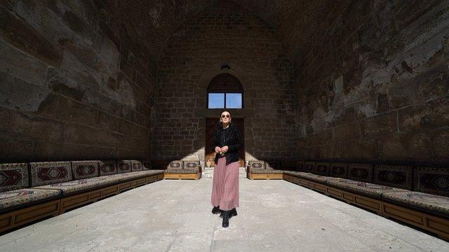 Sevcan'la Lezzet Yolunda 7. Bölüm / Aksaray