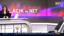 Nurettin Canikli Habertürk TV'de...