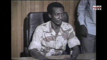 Çad Cumhurbaşkanı çatışmada hayatını kaybetti!
