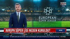 Spor Bülteni - 20 Nisan 2021 (Şampiyonluk yolunda zorlu maç)