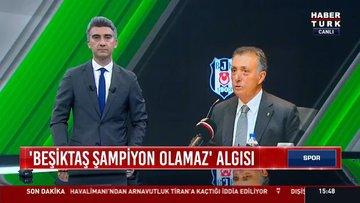 Çebi'nin şampiyonluğa inancı tam | Spor Bülteni - 22 Nisan 2021