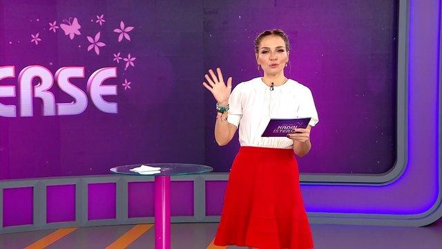 Ebru Akel'le Kadın İsterse 50. Bölüm