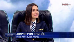 Airport - 25 Nisan 2021 (Havacılıkta değişen alışkanlıklar neler?)