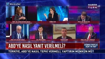 Biden'ın açıklamasıyla Türkiye'ye dava açılabilir mi? | Açık ve Net - 25 Nisan 2021