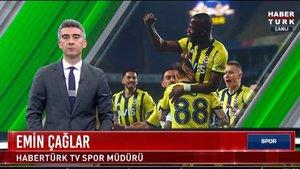 Spor Bülteni - 26 Mart 2021 (Fenerbahçe zirve takibini sürdürdü)