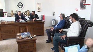 Mustafa Denizli'ye teknik direktörlük çağrısı