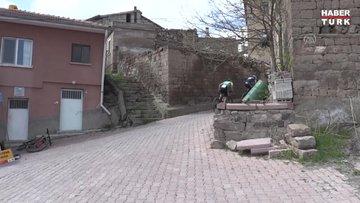 Erciyes'te heyecan sürüyor