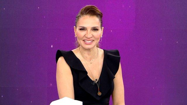 Ebru Akel'le Kadın İsterse 53. Bölüm