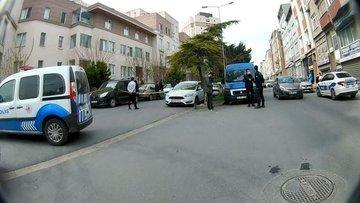 İstanbul'da 5 kilogram ağırlığında 6 plastik patlayıcı ele geçirildi