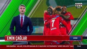 Spor Bülteni - 29 Nisan 2021 (Beşiktaş adım adım şampiyonluğa)