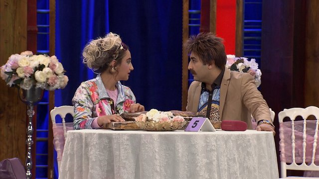 Güldür Güldür Show 263. Bölüm Teaser