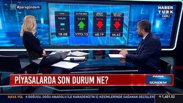 Piyasalarda son durum ne? 30 Nisan 2021