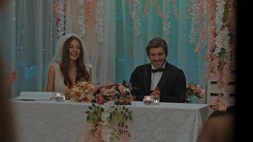 Ömer ile Rüya evleniyor!