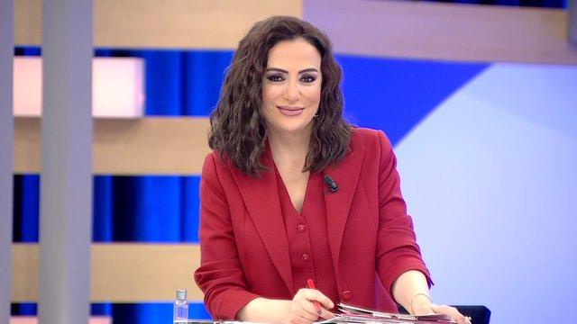 Didem Arslan Yılmaz'la Vazgeçme 182. Bölüm