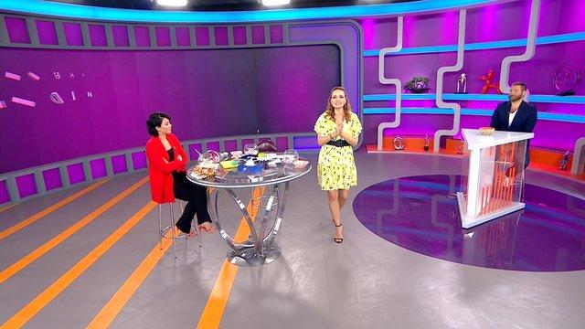 Ebru Akel'le Kadın İsterse 55. Bölüm