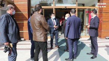 Samsun Valisi Dağlı: Kısıtlama öncesi her gün en az 10 pozitif vaka sokaktaydı