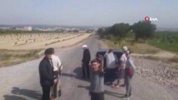 Kırgızistan tarafında can kaybı 33'e yükseldi