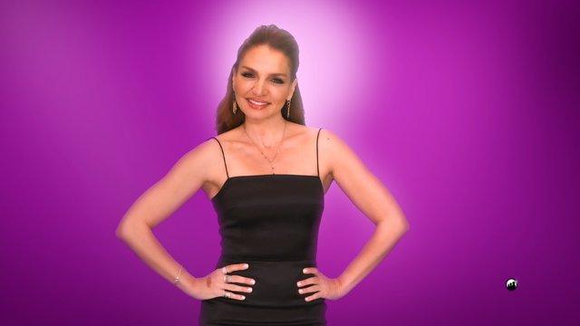 Ebru Akel'le Kadın İsterse hafta içi her gün Show TV'de!
