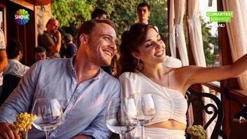 Hande Erçel ve Kerem Bürsin aşkı nasıl başladı?