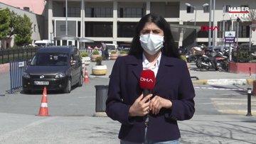 Bağcılar'da hemşire arkadaşını saldırıdan korumak isteyen sağlık memuruna 4 bin lira ceza