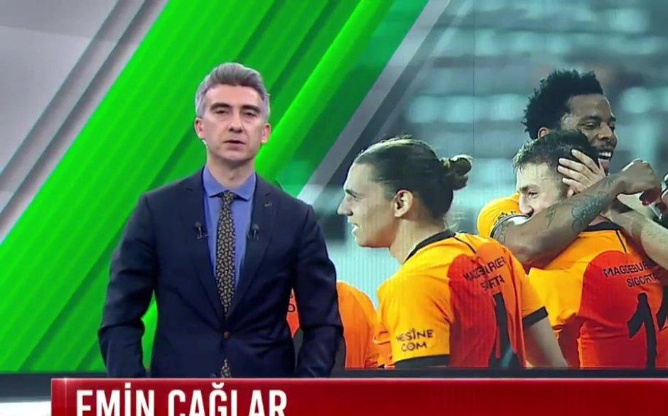 Spor Bülteni - 3 Mayıs 2021 (Galatasaray'dan son 4 maçta 10 puan)