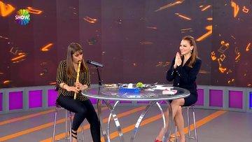 Türkiye'nin ilk kadın neyzeni Burcu Karadağ'dan canlı ney performansı