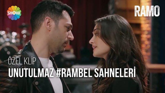 RamBel'in unutulmaz sahneleri!