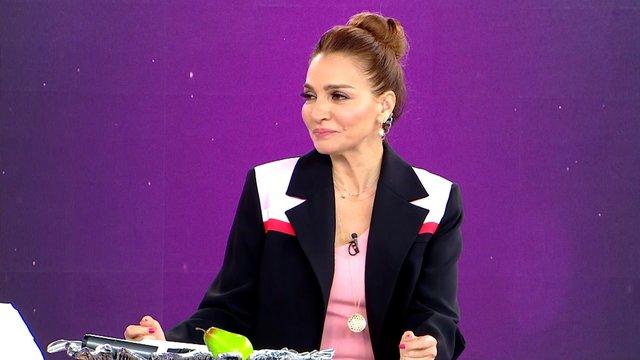 Ebru Akel'le Kadın İsterse 57. Bölüm