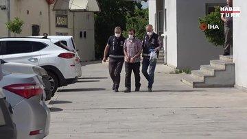 Adana'da dehşet...Eşini dövdü, kayınbiraderini öldürdü