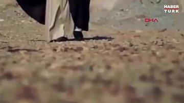 İran'ın propaganda videosunda 'ABD Kongre Binası' havaya uçuruldu