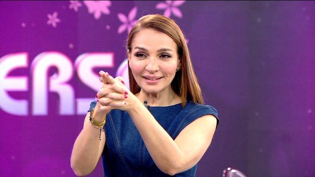 Ebru Akel'le Kadın İsterse 58. Bölüm