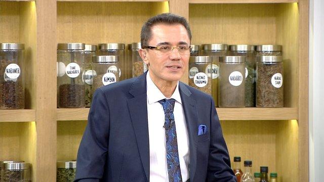 Dr. Ender Saraç ile Sağlıklı Günler 112. Bölüm