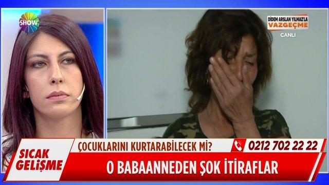 O babaanneden Zeynep Hanım'a ağır suçlamalar!