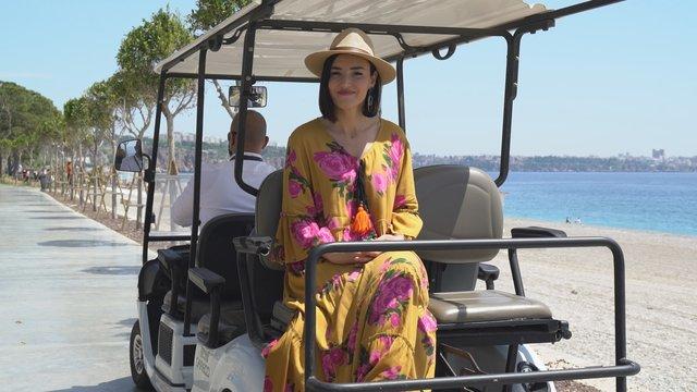 Sevcan'la Lezzet Yolunda 19. Bölüm / Antalya