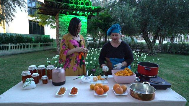 Akdeniz'in dünyaya açılan lezzeti