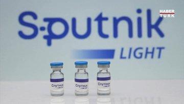 Rusya, Sputnik Light aşısını onayladı