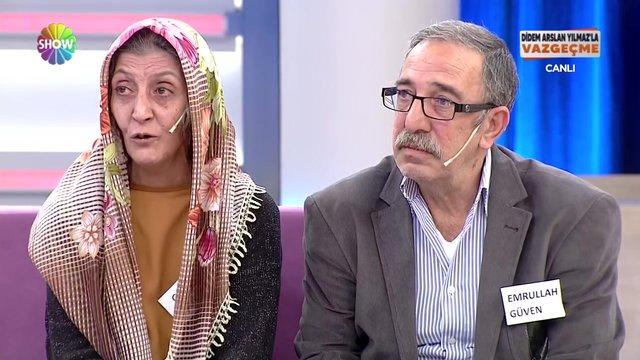 Kendi oğulları tarafından 355 bin lira dolandırıldılar!