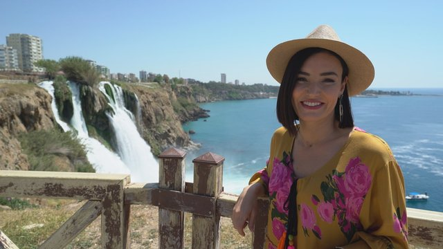 Antalya'nın görmeden gelinmez güzellikleri!