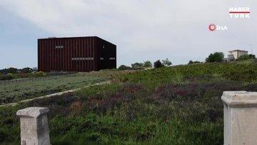 Troya Müzesi '2020 Yılı Avrupa Yılın Müzesi Özel Ödülü'nün sahibi oldu