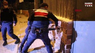 'HES' koduyla girilen kumarhanelere, jandarmadan nefes kesen operasyon 220 kişiye 1 milyon 57 bin TL ceza
