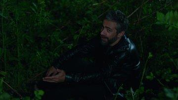 Resul Dindar ormanda kayboluyor!