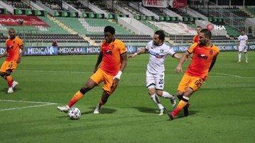 Denizlispor: 1 - Galatasaray:4 | MAÇ SONUCU