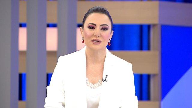 Didem Arslan Yılmaz'la Vazgeçme 190. Bölüm