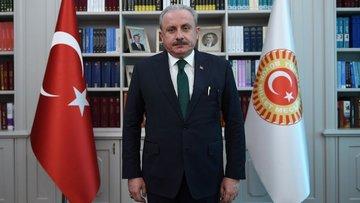 TBMM Başkanı Mustafa Şentop'tan Ramazan Bayramı mesajı